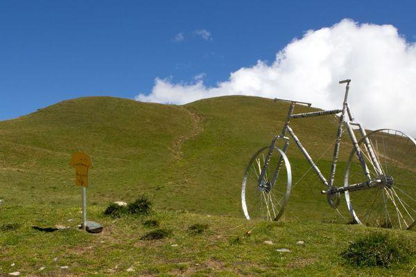 La Marmotte, une épreuve de 174 km qui passe notamment par le Col du Glandon