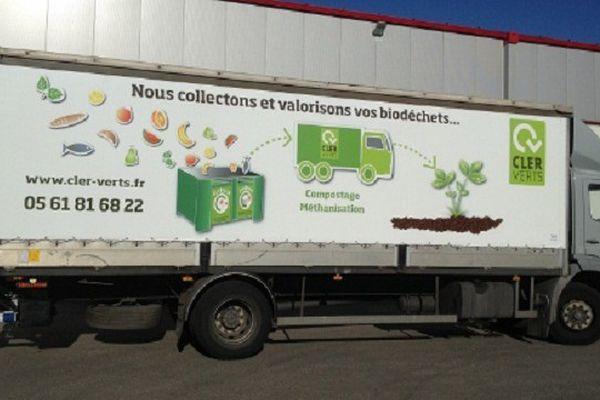 L'entreprise Cler Verts a été lancée en 2003.