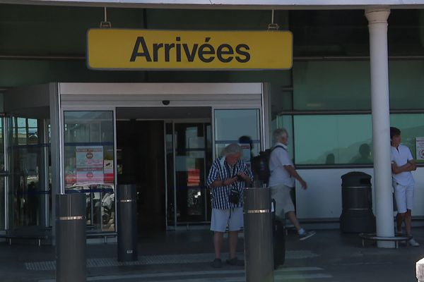 Les contrôles à l'arrivée en Corse ne sont pas systématiques.