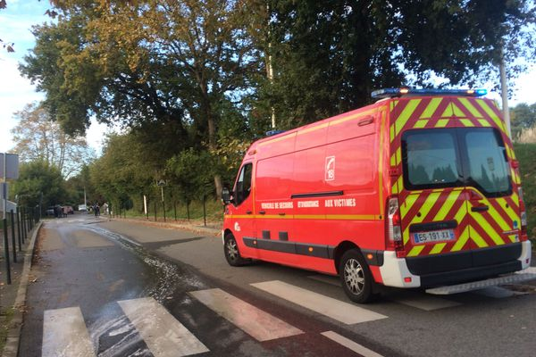 Un homme a attaqué la mosquée de Bayonne lundi 28 octobre, faisant deux blessés graves.