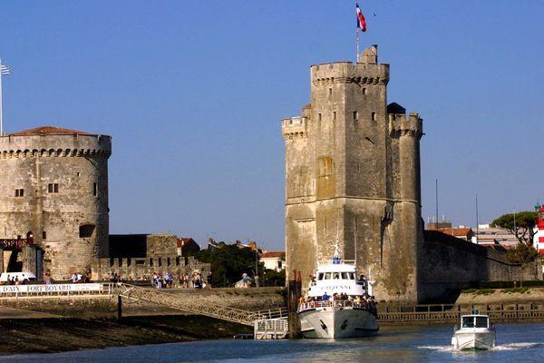 A La Rochelle, le taux de résidences secondaires et de logements vacants atteint près de 14%.