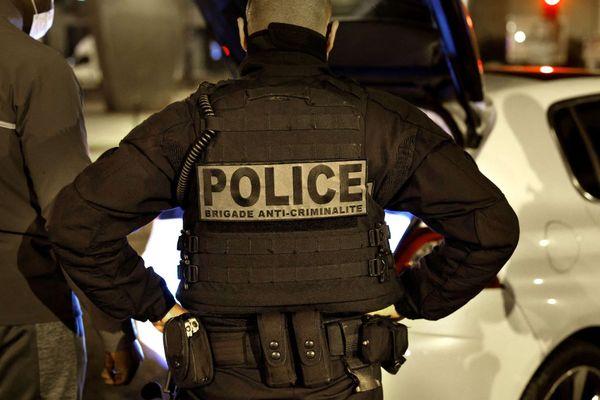 Dix-huit policiers et ex-policiers de la BAC Nord comparaissent à partir de lundi devant le tribunal correctionnel de Marseille.