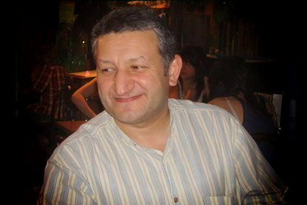 Saad Al-Hilli, l'une des victimes