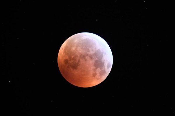Lune de Sang à Rennes