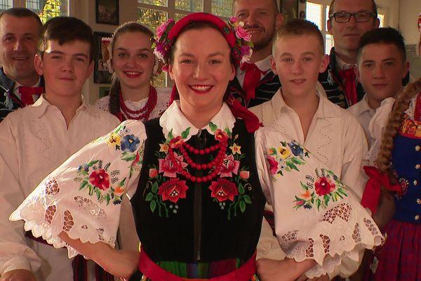 """Les """"100 ans de ch'tite Pologne"""", une émission à voir le dimanche 1er décembre à 15H10"""