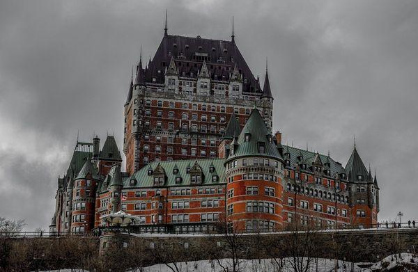 Les jeunes resteront à Québec 10 jours