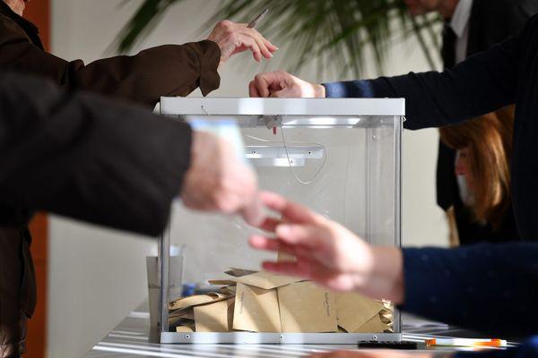Illustration. Les élections territoriales étaient initialement prévues en mars et ont dû être repoussées à cause de la crise sanitaire.