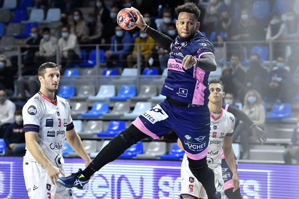 Handball. Le match de Lidl Starligue Limoges face à Cesson Rennes ce joue en direct vendredi 16 avril à 20h00