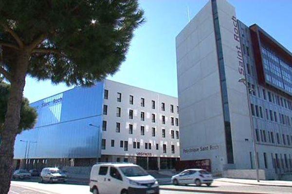 La nouvelle clinique Saint-Roch sera entièrement fonctionnelle début avril.