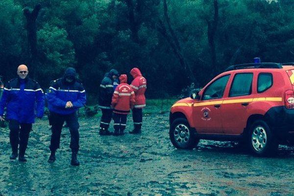 17/03/15 - Deux victimes dans les inondations en Haute-Corse