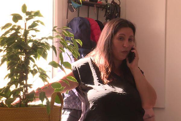 Linda négocie avec son employeur