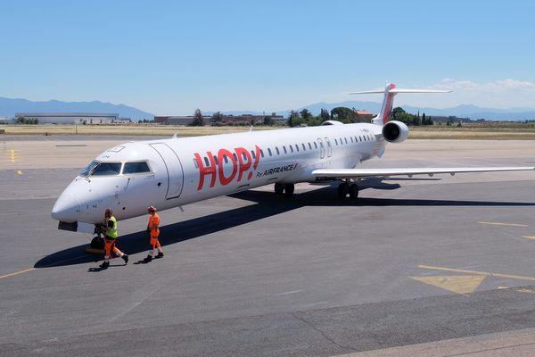 La grève des pilotes de Hop! doit durer jusqu'au 18 juillet. D'importantes perturbations sont à prévoir dès jeudi à Toulouse.