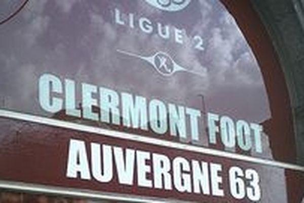 Pas de déplacement, vendredi 20 novembre 2015, à Dijon pour les supporteurs du Clermont Foot.