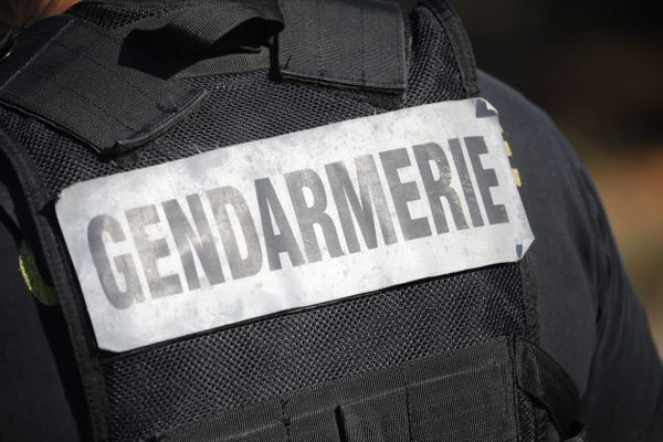 Gendarmerie - illustration