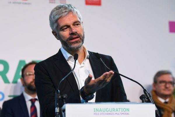 Dans la perspective des élections régionales de 2021, les socialistes d'Auvergne-Rhône-Alpes appellent à faire bloc contre Laurent Wauquiez.