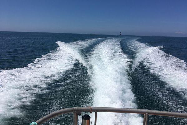 On peut prendre la mer mais en respectant les horaires du couvre-feu !