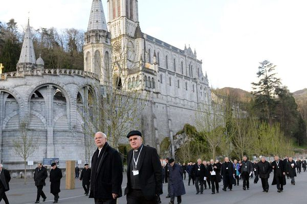 Les victimes d'abus sexuels veulent désormais des mesures concrètes de l'Eglise.