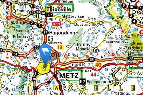 Metz-Thionville : future agglo ?