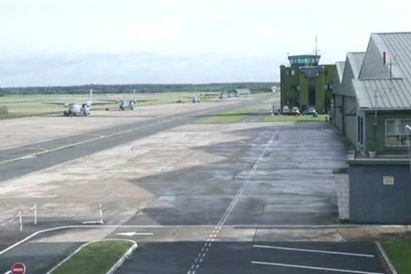 La base aérienne de Creil a participé au rapatriement des 180premiers Français de Wuhan en Chine le 31 janvier 2020