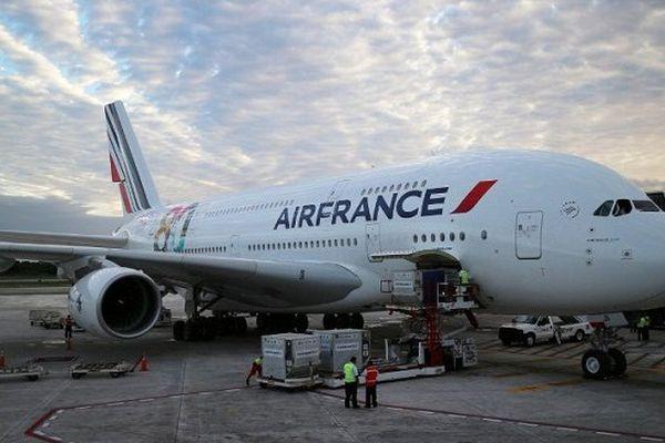 Le plan de départs volontaires ayant échoué, les salariés corsres d'AirFrance craignent pour leur emploi.