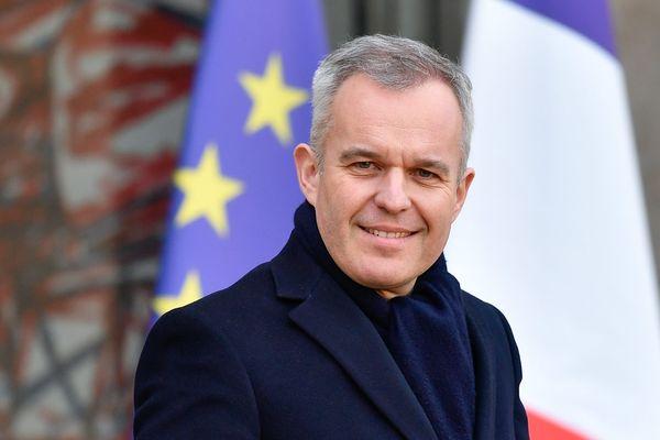 François de Rugy vient en Creuse et en Corrèze pour parler agriculture, PNR et bois.