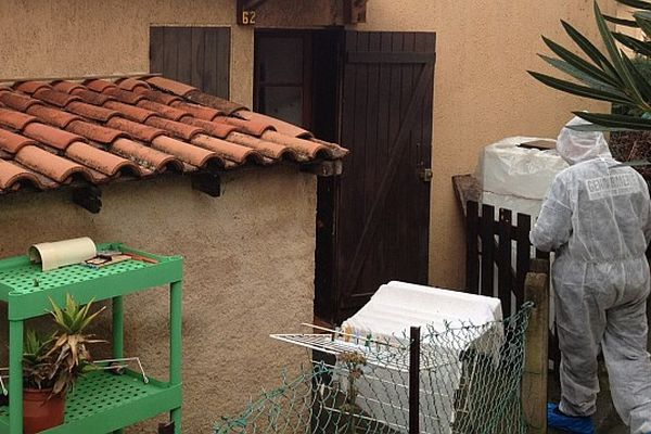 Un homme tué à l'arme blanche à Agosta-Plage en Corse-du-Sud
