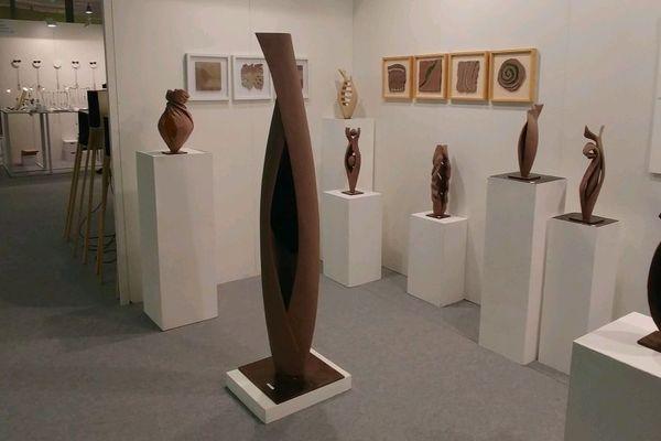 Salon Résonance(s) au parc des expositions-Wacken, à Strasbourg, du 8 au 11 novembre inclu