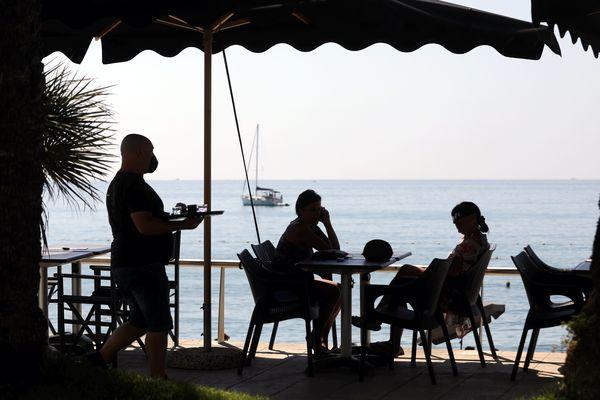 Dans les Pyrénées-Orientales, les hôtels souhaitent rouvrir leurs restaurants dès le week-end de l'Ascension.