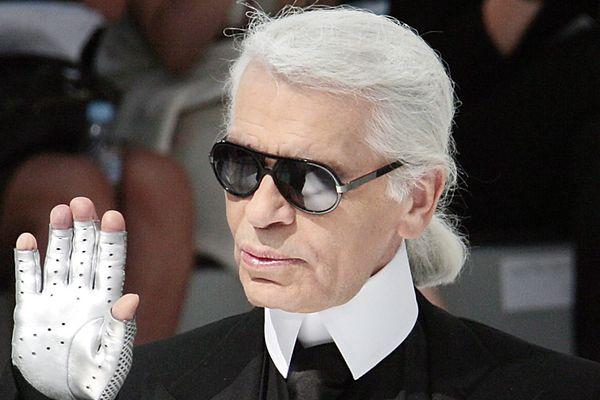 Grand patron de la mode française, Karl Lagerfled est mort ce 19 février.