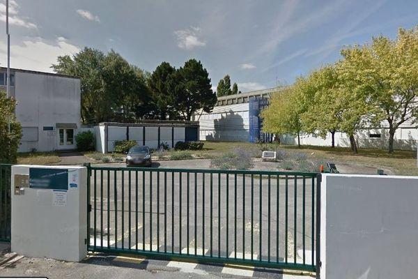 Collège René-Bernier, Saint-Sébastien-sur-Loire