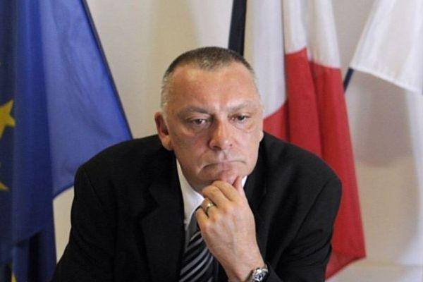 Gilles Gray, le directeur de cabinet du préfet de police, ici en août 2013.