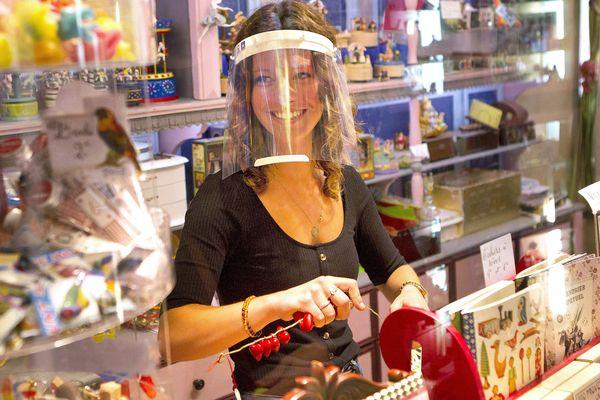 Les magasins de jouets déconfinés de l'Hérault ne s'attendaient pas à une telle affluence le lundi 11 mai.