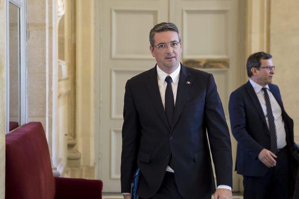 Yannick Moreau réélu à la mairie des Sables d'Olonne, photo d'illsutration