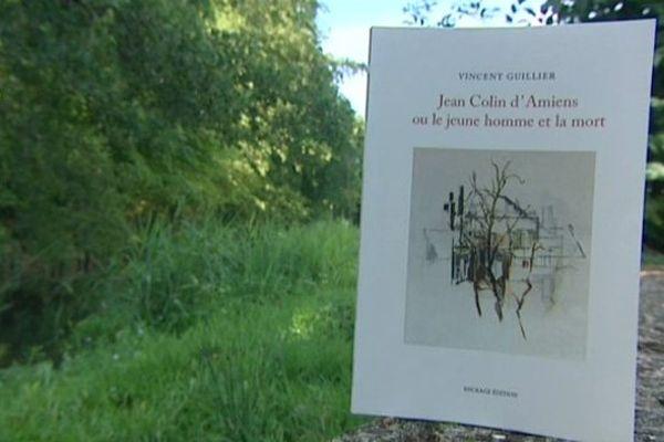Un livre sur le peintre amiénois Jean Colin