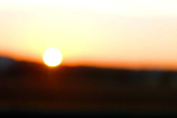A partir du 21 décembre les jours rallongent jusqu'au solstice d'été, vers le 21 juin.