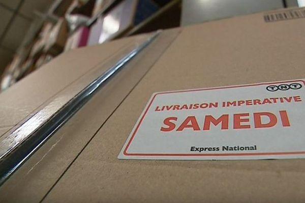 Les pics d'activité n'ont pas été ressentis de manière unanime en Limousin.