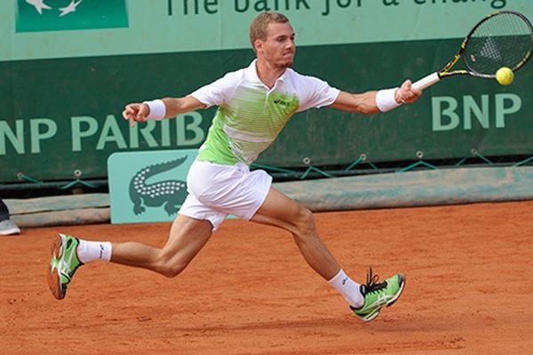 Axel Michon affrontera le 73e joueur mondial au 1er tour de Roland-Garros