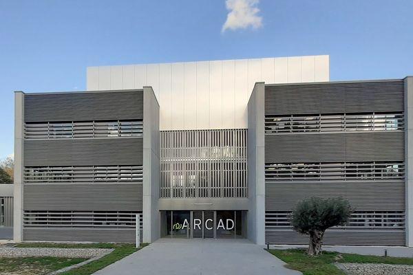 Montpellier - Dans ce bâtiment inauguré le 6 octobre 2021, 50.000 échantillons de plantes sont conservés.