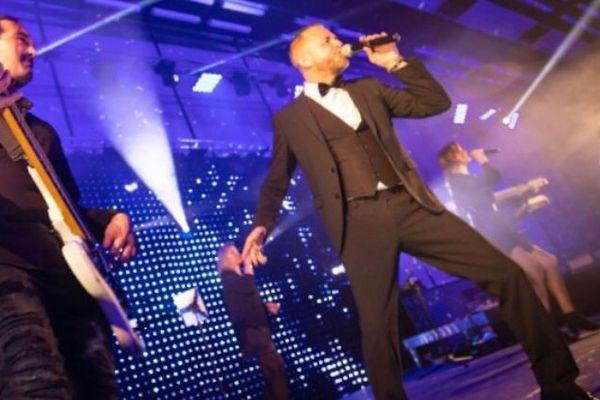 Pour la fête de la musique le groupe SOS sera à Fréjus - juin 2020