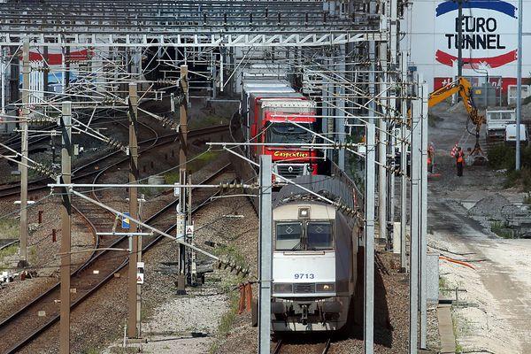 La sécurité va être renforcée autour du tunnel sous la Manche.