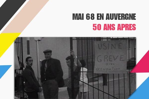 Dimanche en Politique en Auvergne, c'est dimanche 6 mai à 11h30.