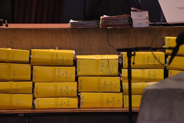11ème jour du procès Carlton - DSK.
