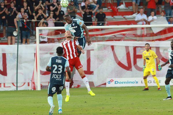 Le Havre décroche obtient un match nul à Ajaccio lors de la première journée de Ligue 2.