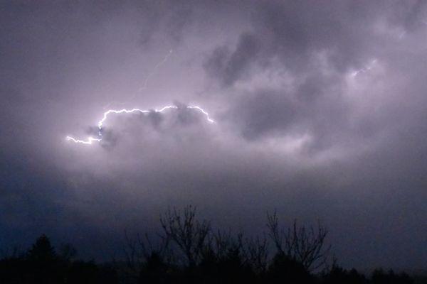 Soirée électrique en Limousin le 6 mars 2019