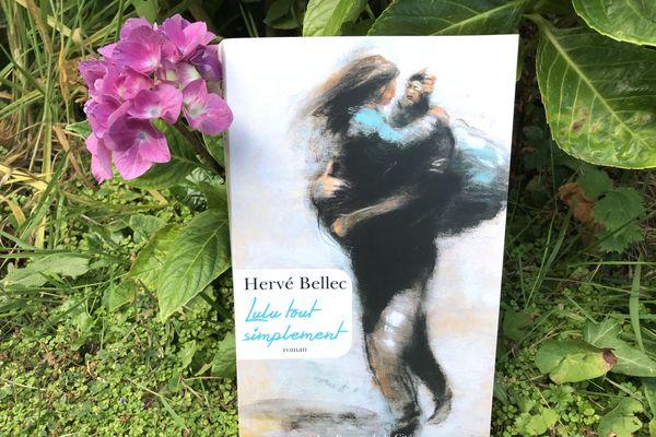 Lulu tout simplement (Presses de la cité), dernier roman d'Hervé Bellec
