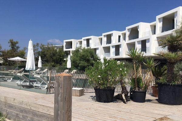 L'hôtel cinq étoiles dont le projet a débuté en 2011 a partiellement ouvert ses portes le 24 juillet 2018. L'épilogue d'un long combat.
