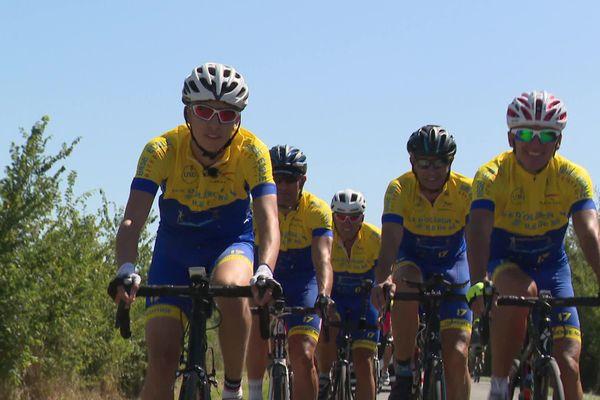Sam Bennett, de Wervicq aux routes du Tour — Tour de France