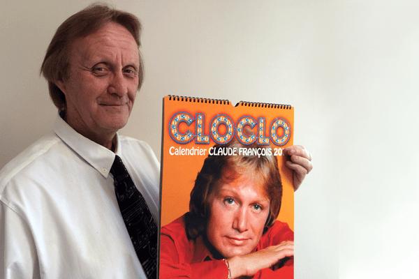 Dgilly Claude arrêtera sa carrière en 2028, année anniversaire des 50 ans de la disparition de Claude François.