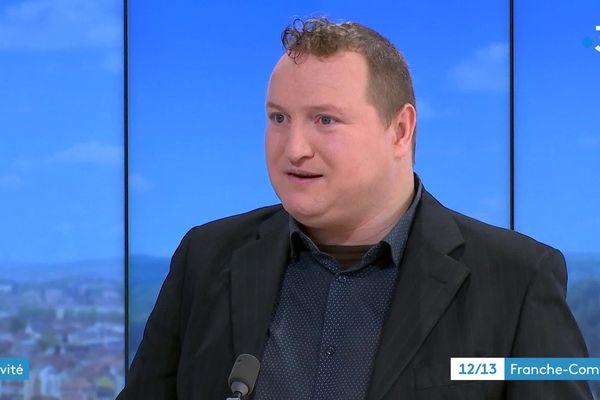 Rémy Vienot
