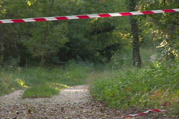 Un jeune cycliste battu à mort sur la commune de Soyons, en Ardèche.  Une enquête pour meurtre a été ouverte par le parquet de Privas